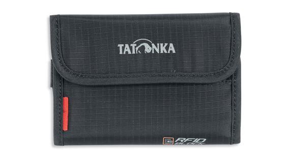 Tatonka Money Box RFID B black